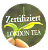 London Tea Company Zertifiziert
